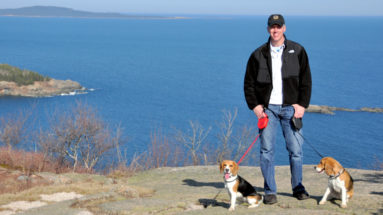 Randy Foster Acadia National Park