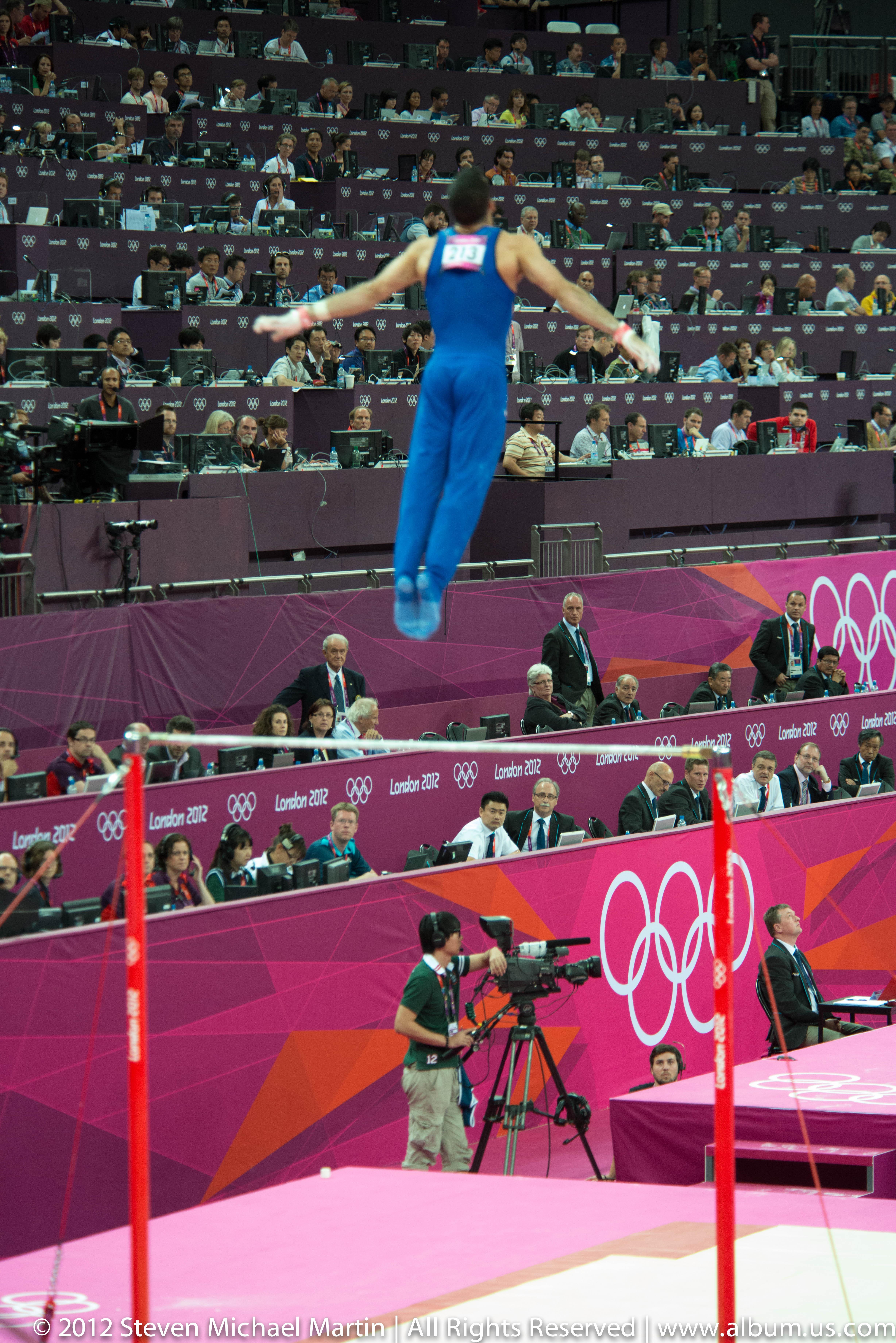 SMartin_2012 Olympics Gymastics_6327063