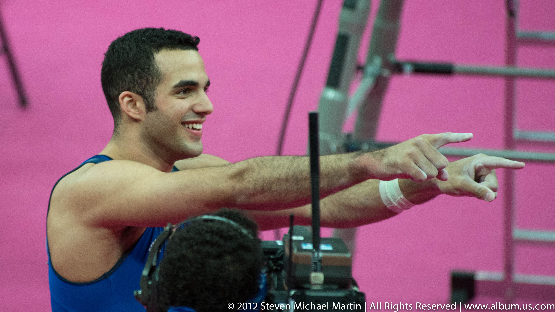 SMartin_2012 Olympics Gymastics_6358067