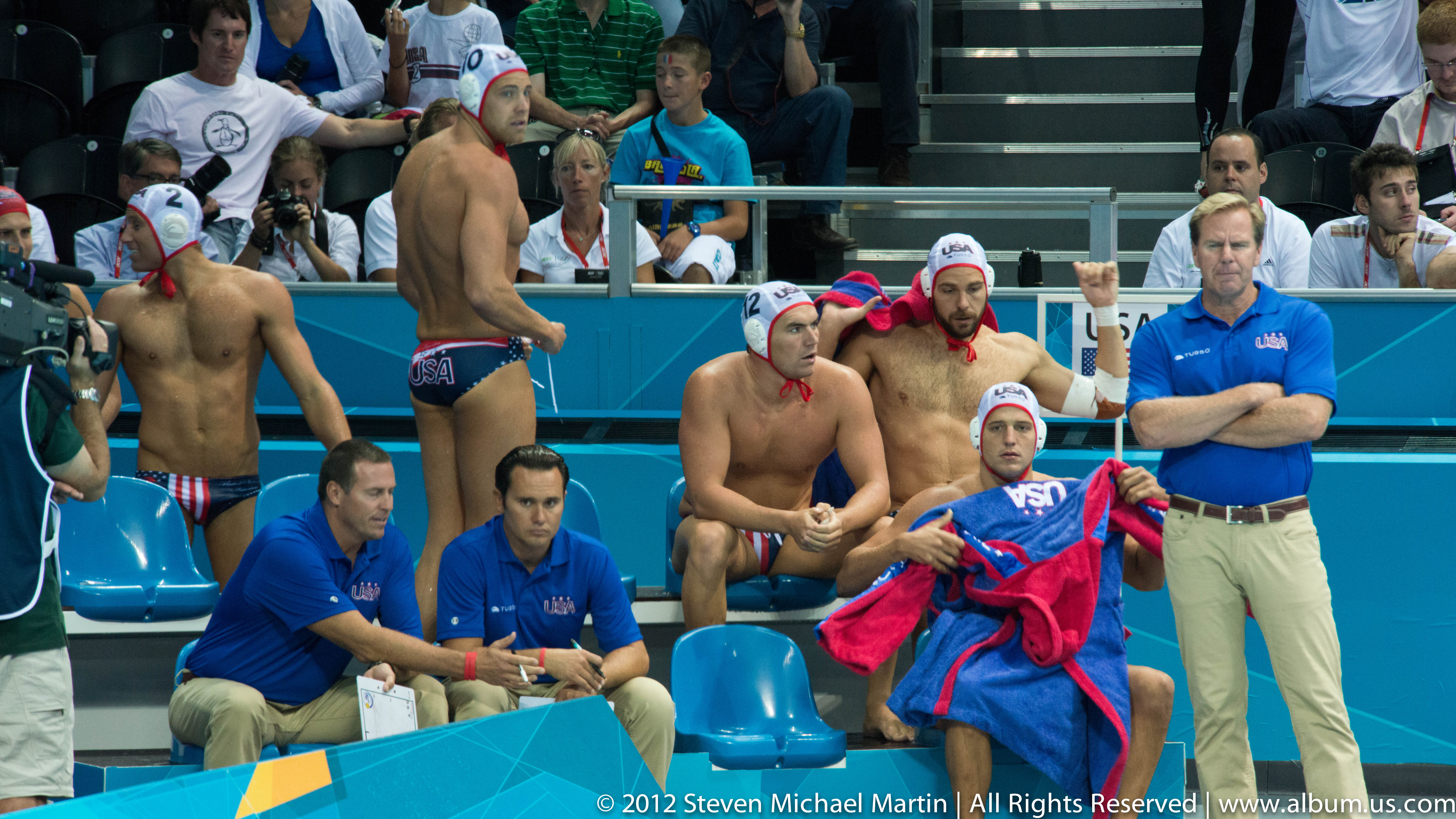 SMartin_2012 Olympics Mens Water Polo_5161046