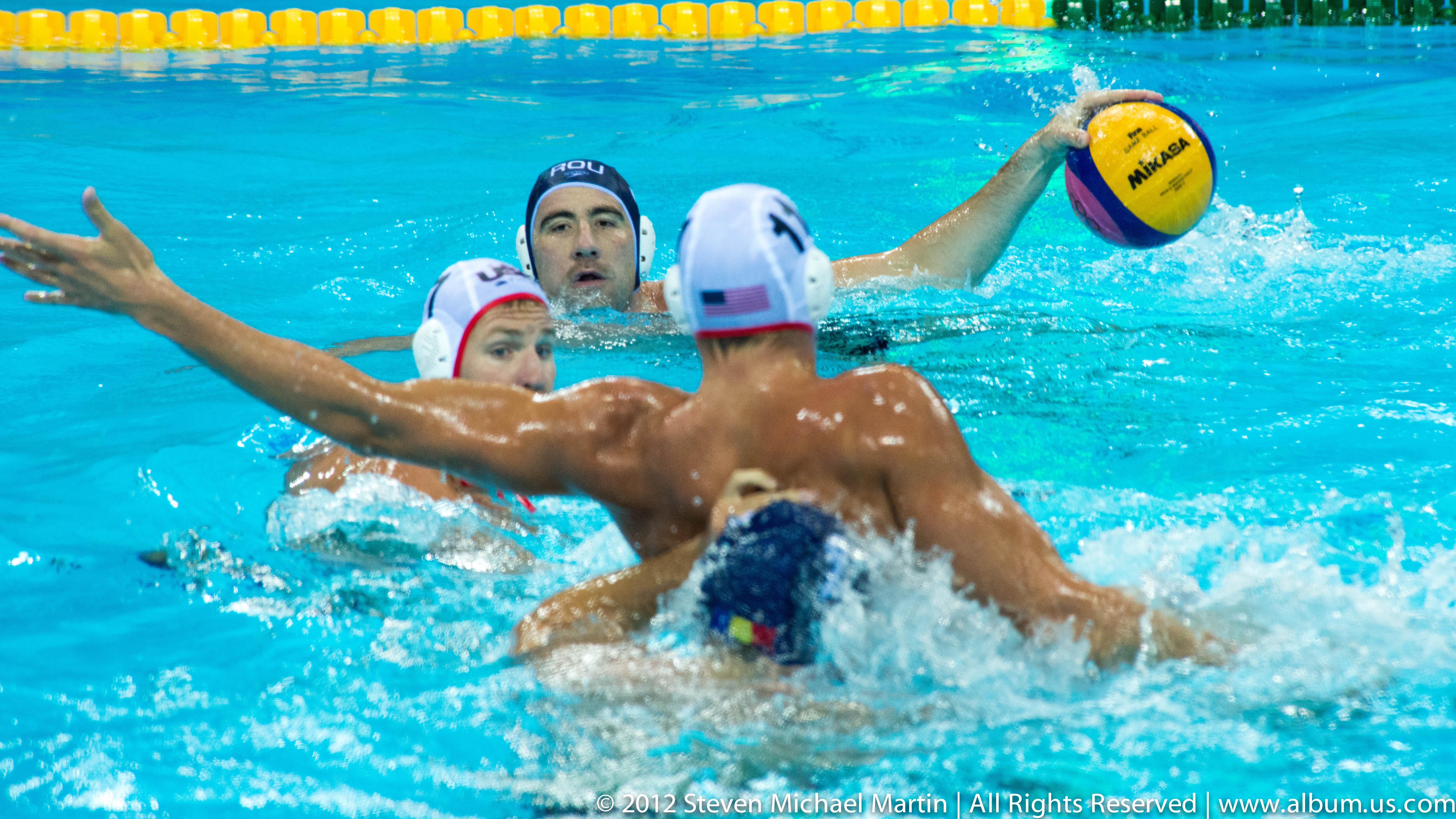 SMartin_2012 Olympics Mens Water Polo_5224051