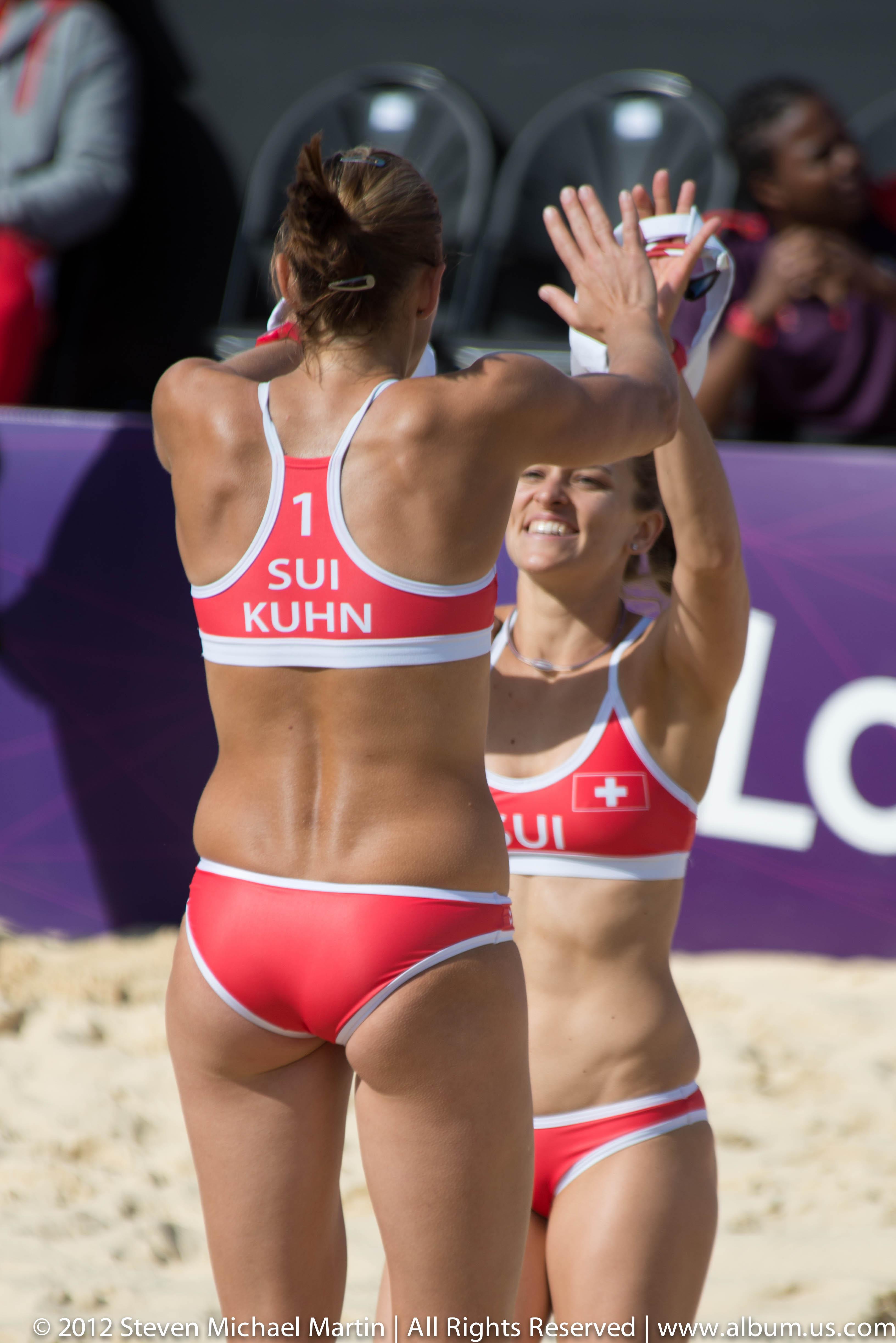SMartin_2012 Olympics Beach Volleyball_20120730_022