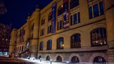 Historisk museum by Steven Michael Martin