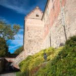 Akershus slott og festning (Castle and Fortress) by Steven Michael Martin