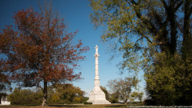 Monument to the Alliance and Victory by Steven Michael Martin at album.us.com