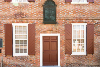 Custom House (1720) by Steven Michael Martin at album.us.com