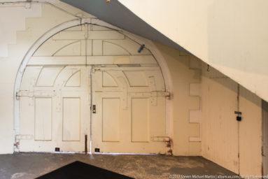 Springfield Armory Arch doorway