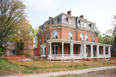 Springfield Armory Historic House