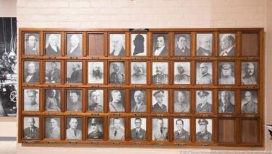 Springfield Armory Historical Figures People