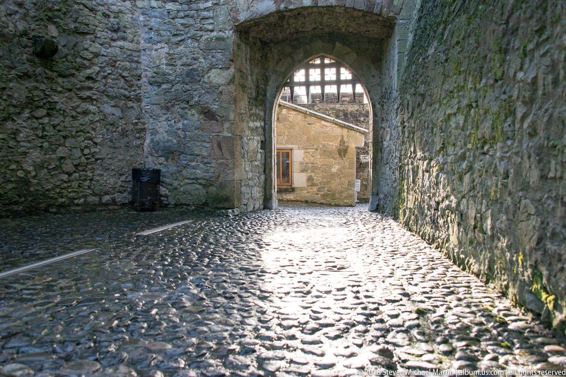 SMartin_2018 Ireland Cahir Castle (43 of 49)