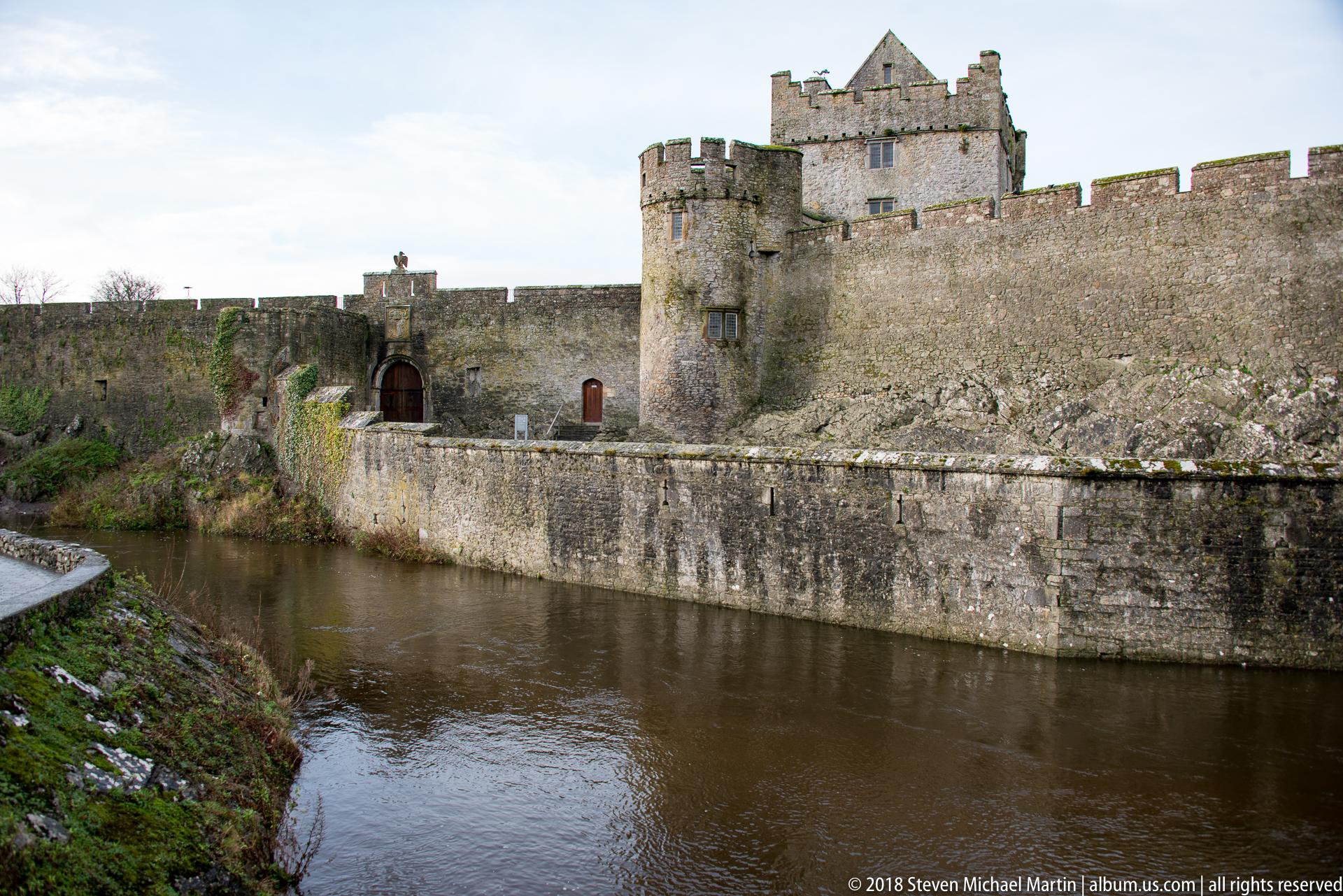 SMartin_2018 Ireland Cahir Castle (6 of 49)