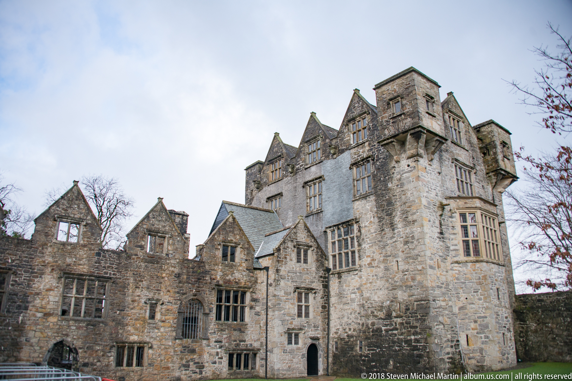 SMartin_2018 Ireland Donegal Castle (43 of 44)