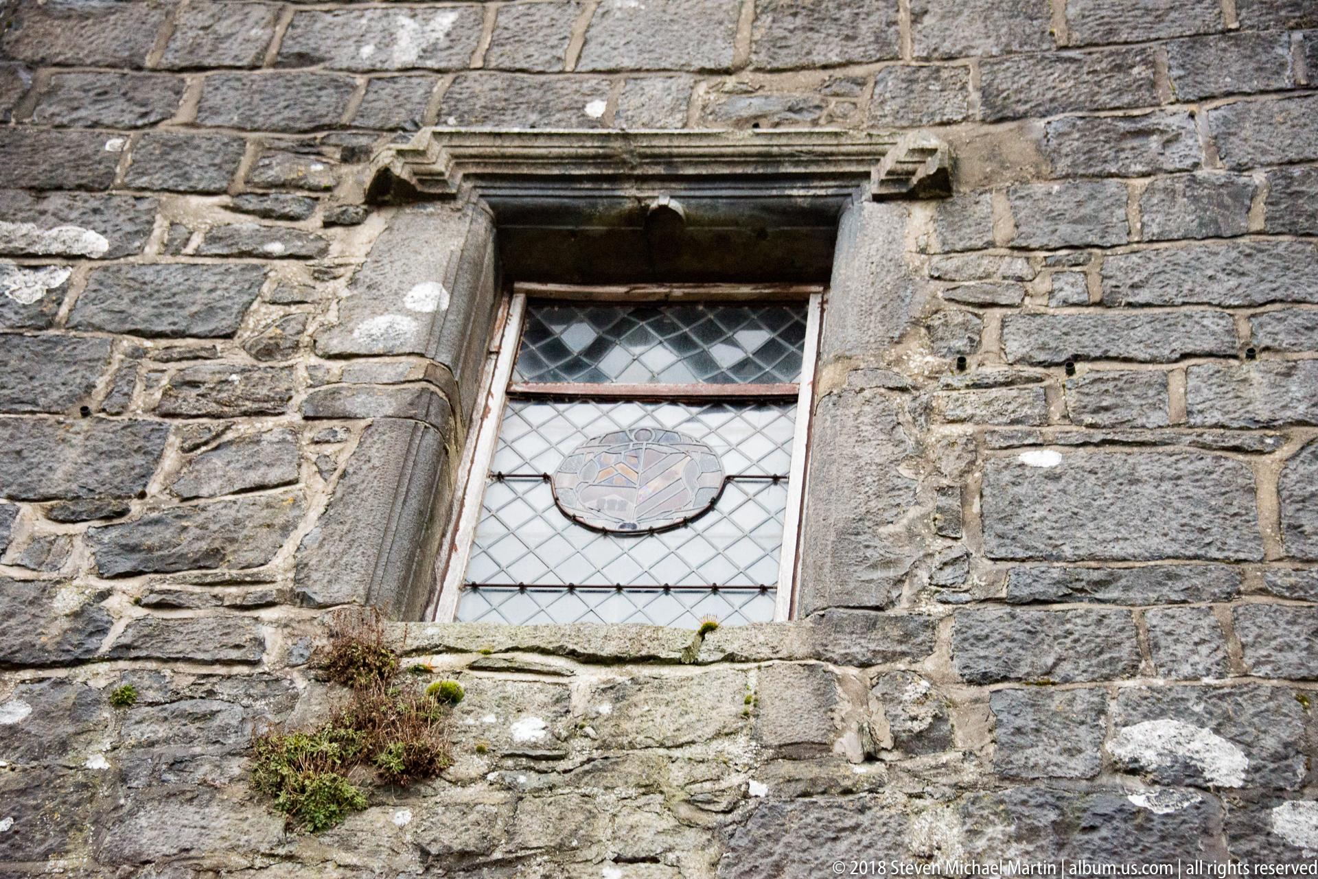 SMartin_2018 Ireland Donguaire Castle (10 of 28)