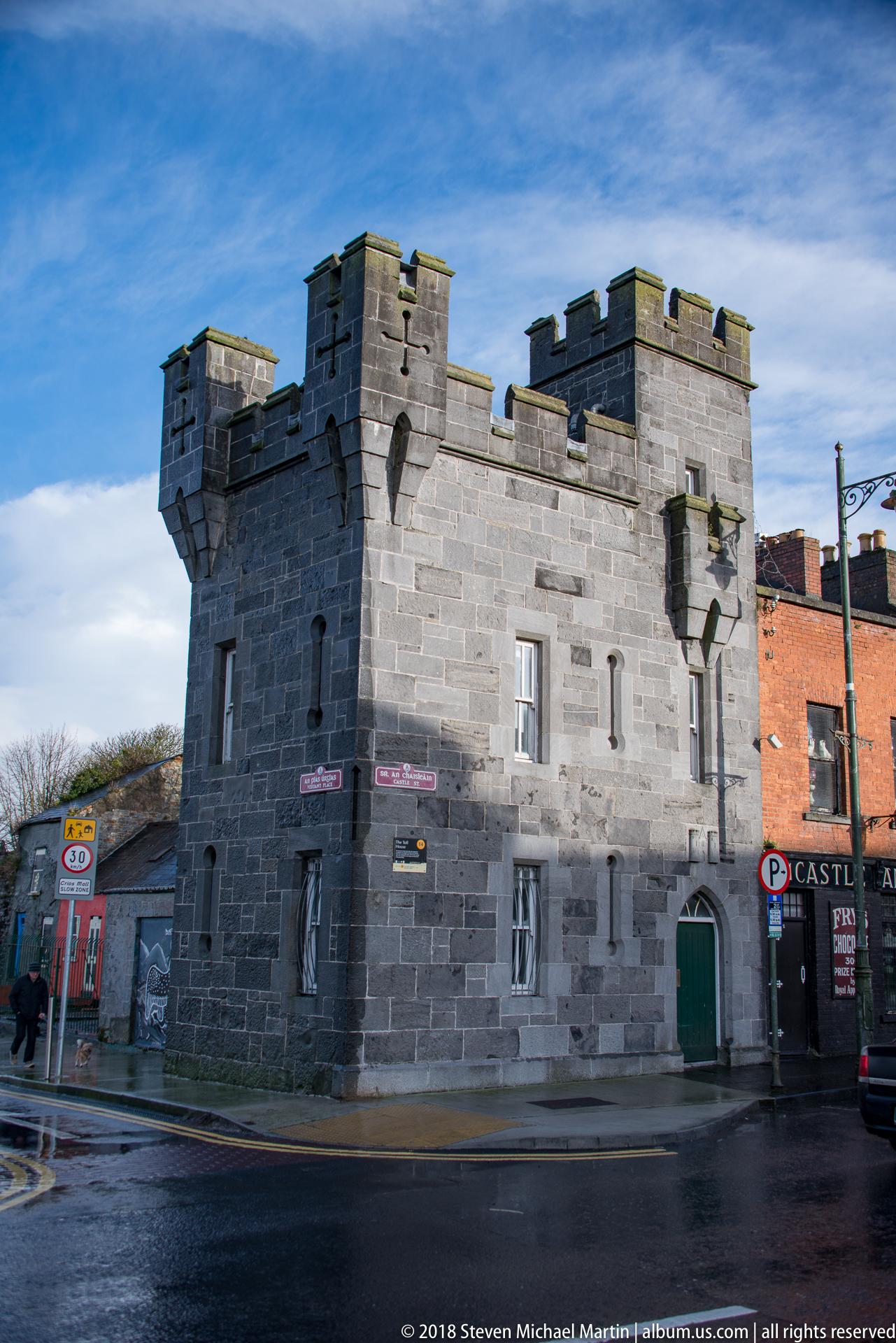 SMartin_2018 Ireland St. John's Castle (6 of 13)