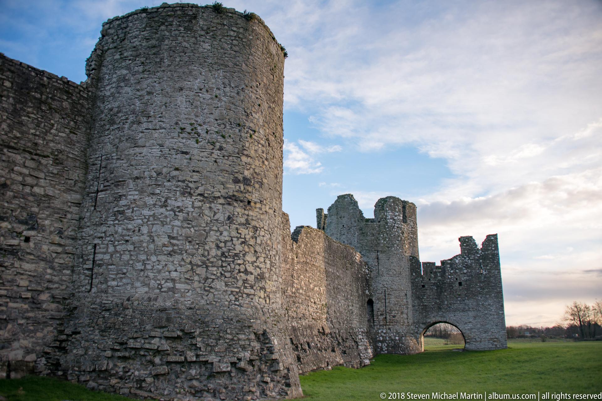 SMartin_2018 Ireland Trim Castle (12 of 57)