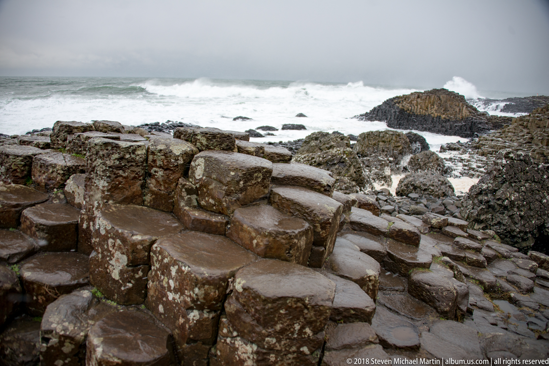 SMartin_2018 Northern Ireland Giants Causeway (27 of 74)